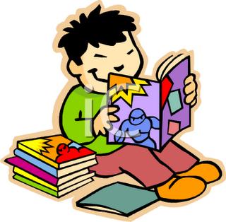Tips Membaca Cepat dan Mudah Paham