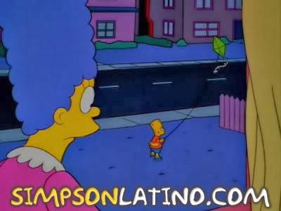 Los Simpson 6x21