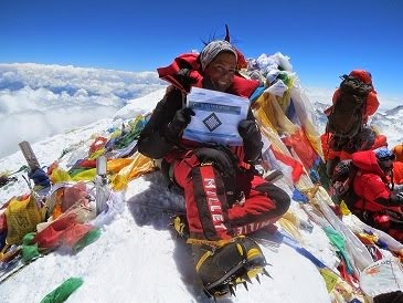 Everest 2013