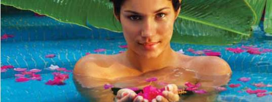 Bañoterapia en Hoteles Meliá en Cuba- Resort & Spa