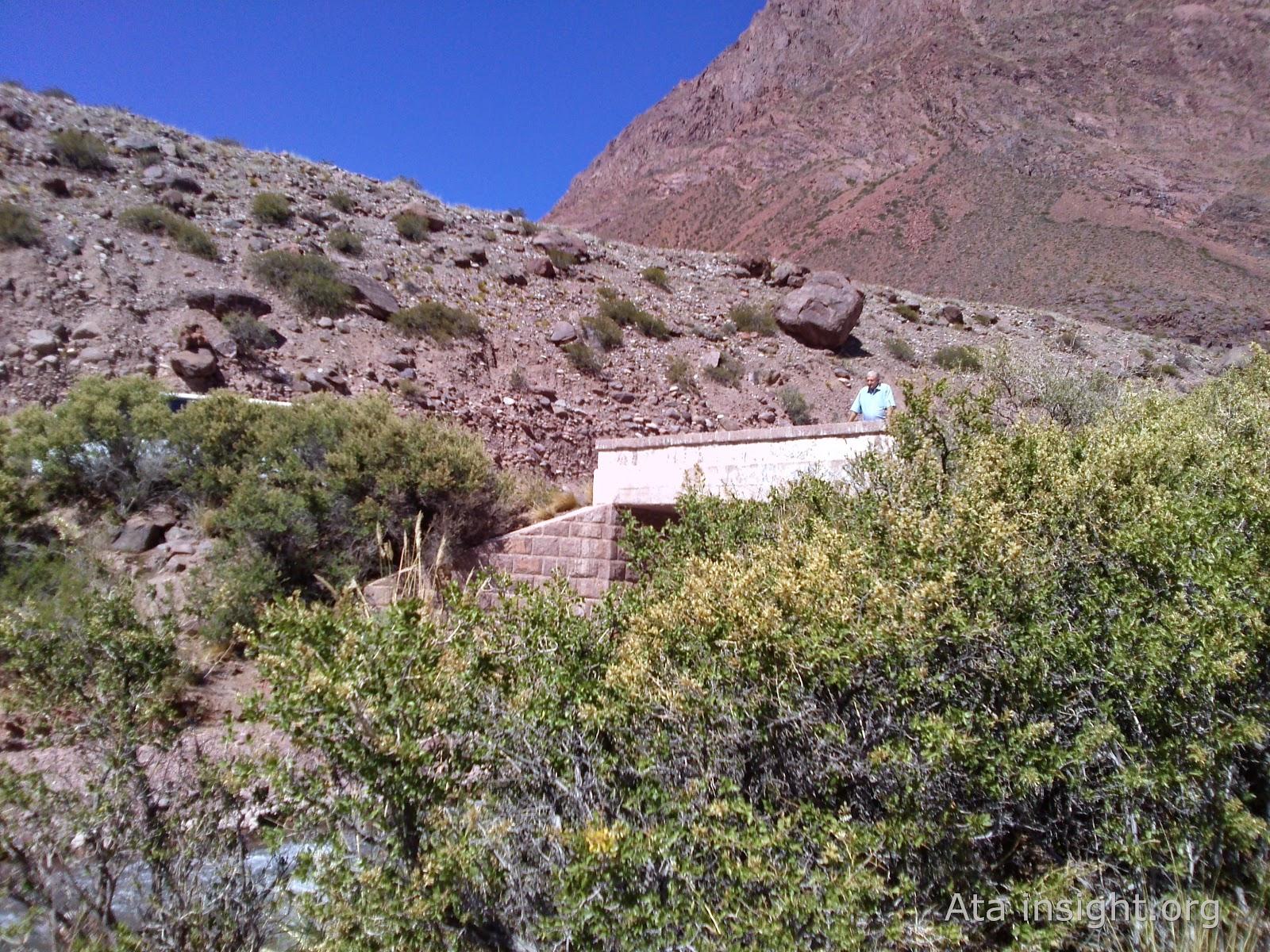Mendoza paisajes