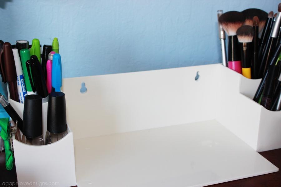 eye makeup organizer using - photo #20