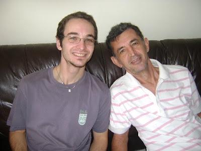 Rafa e Toninho