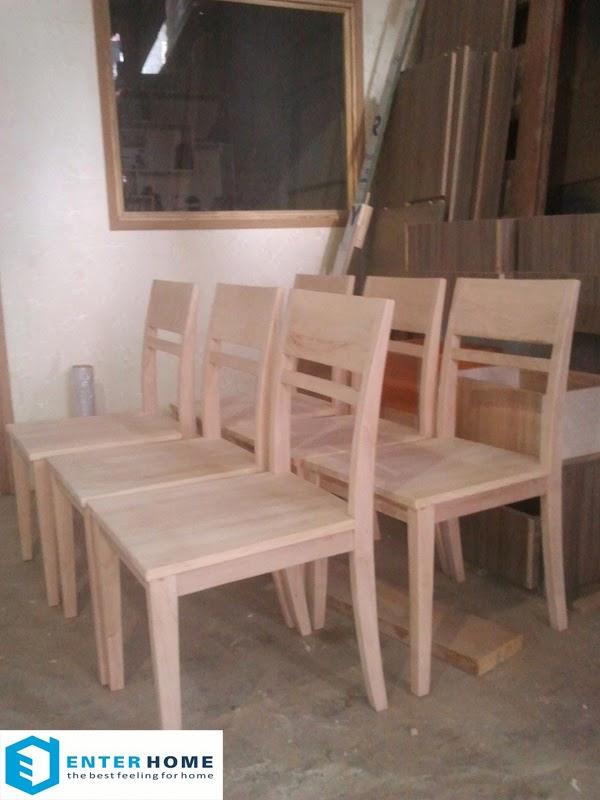 Nhà xưởng đồ gỗ cao cấp