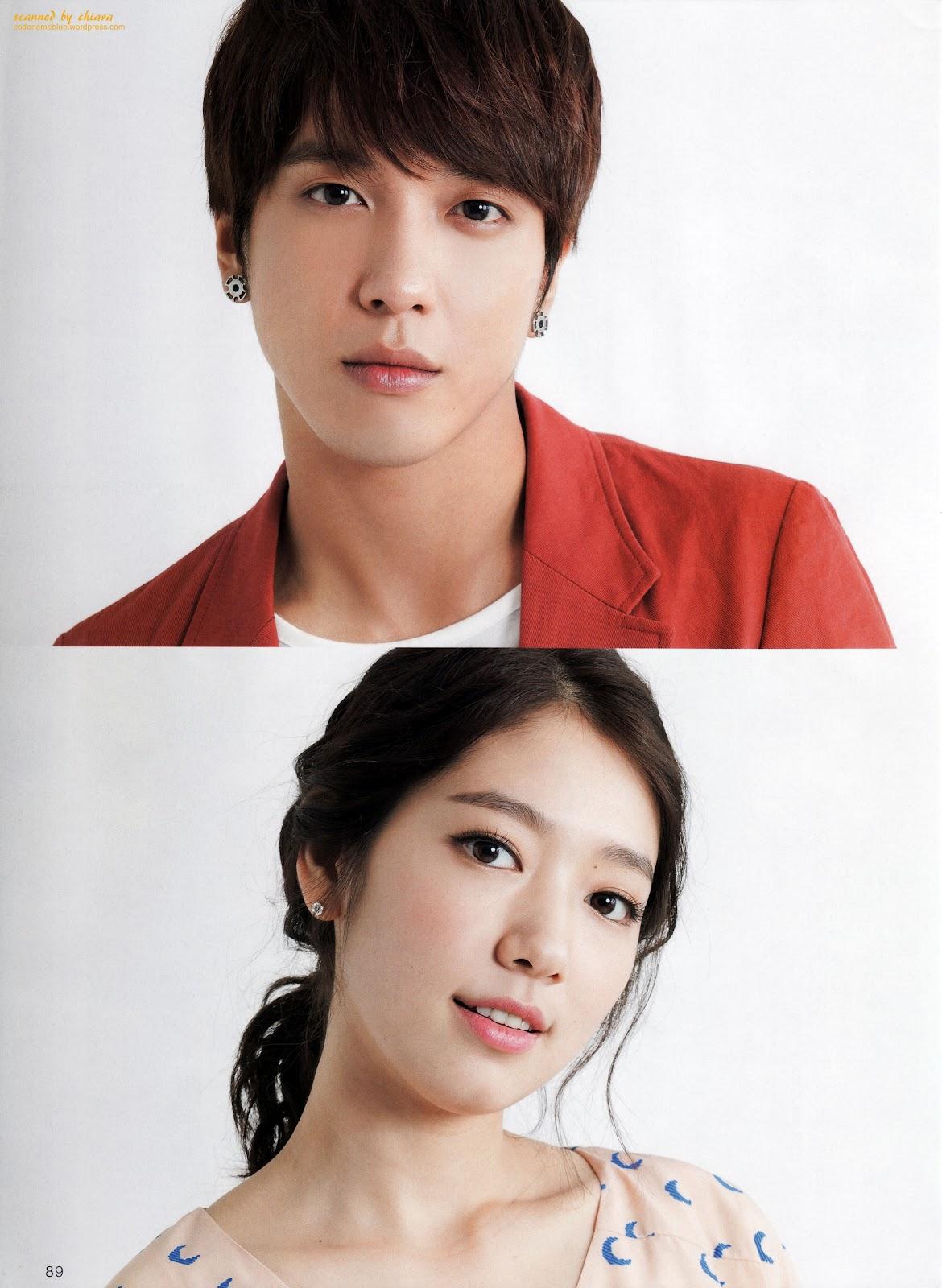 park shin hye and jung yong hwa relationship memes