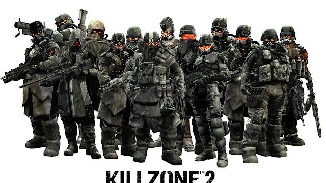 Killzone 2 Game
