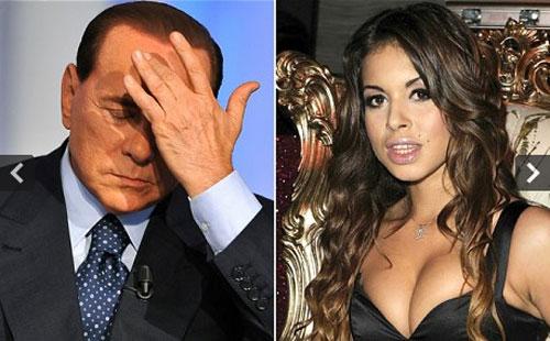 Antara Berlusconi dan Anwar Ibrahimi....