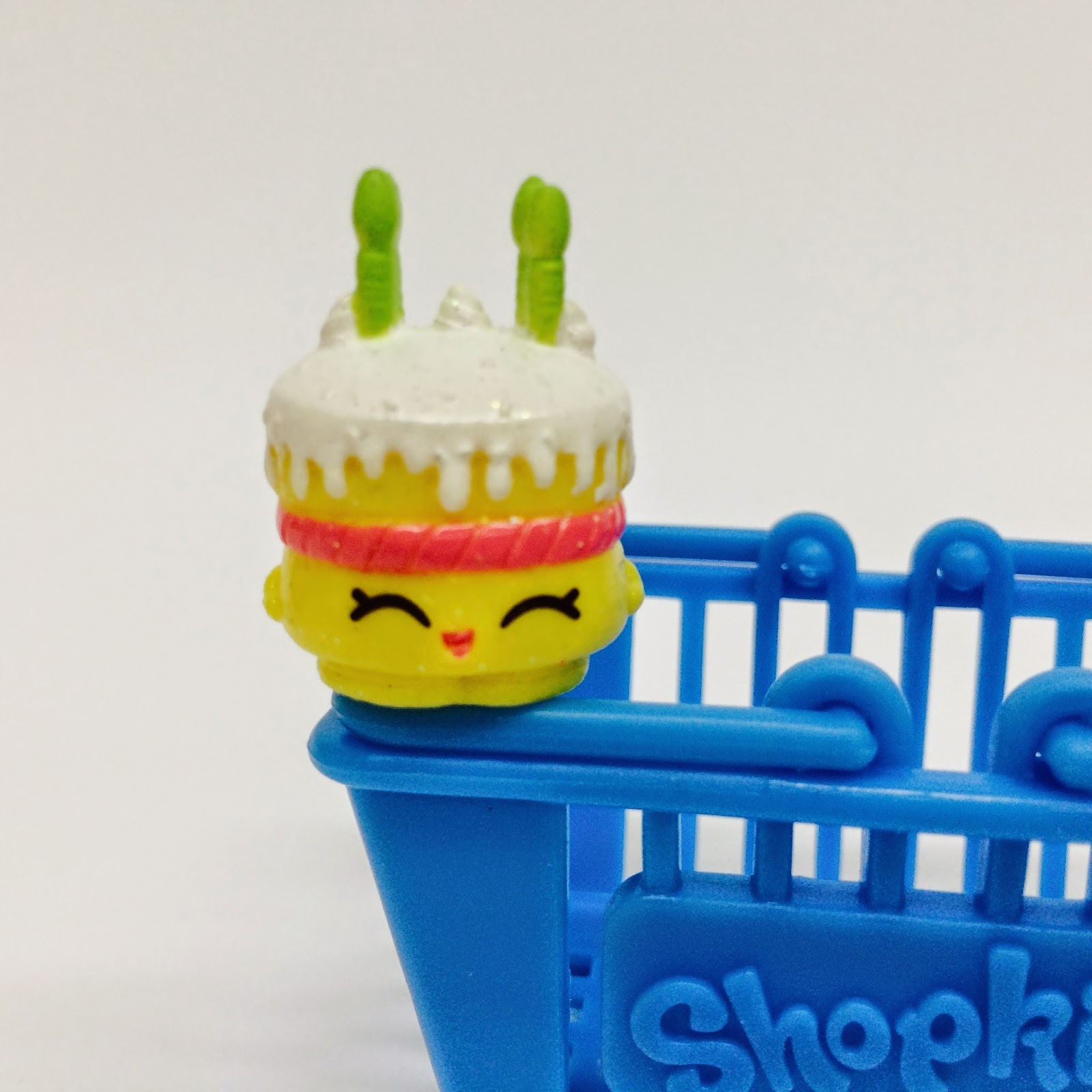 Matilda's Toy Shop: Shopkins Collection