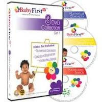 BabyFirstTV DVD Collection