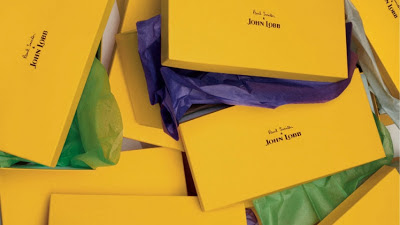 JOHN LOBB BY PAUL SMITH