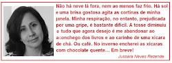 Jussara Neves Rezende