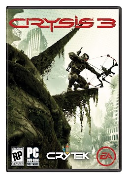 Crysis 3 -Beta Free Download