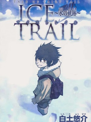 Fairy Tail - Ice Trail