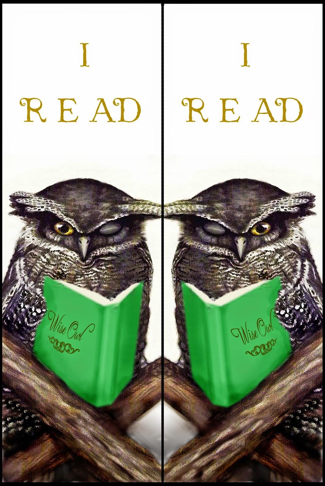 Kara Skye Art: FREE Printables - Bookmarks for Wise Birds