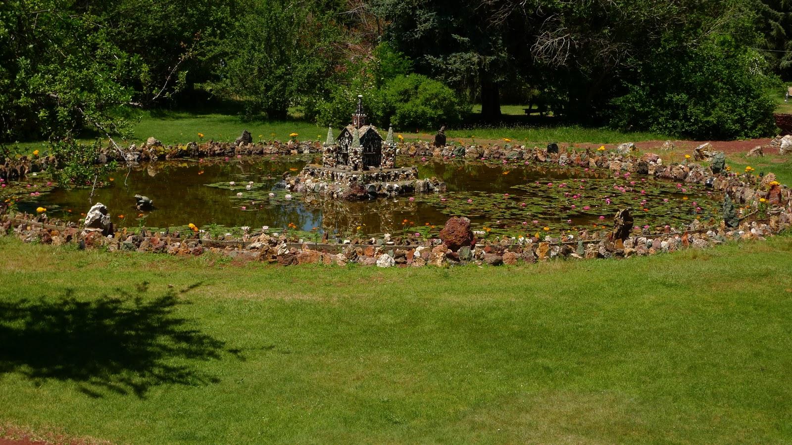 Petersonu0027s Rock Garden