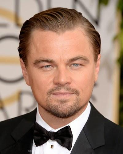 cortes de pelo 2014 Golden Globe_
