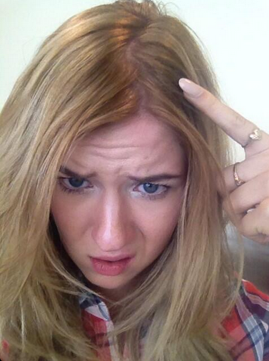 Meghanrosette My Hair Trauma Amp Disaster