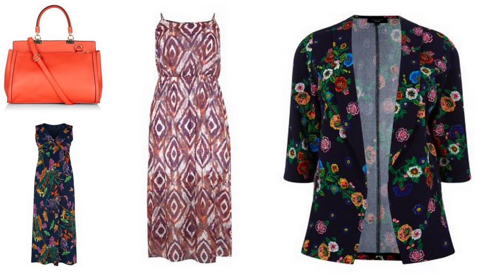 Newlook Inspire Maxi Dress, blazer, new look