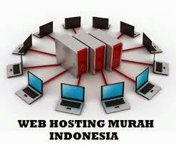 Hosting Dan Domain Murah