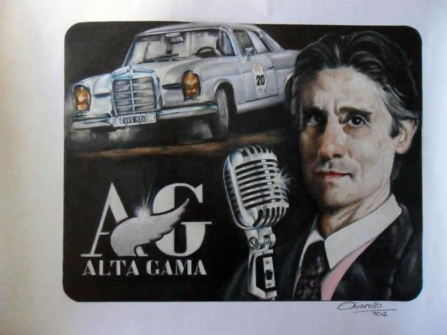 Alta Gama