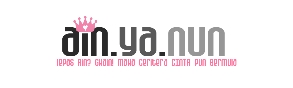 Ain Ya Nun =)