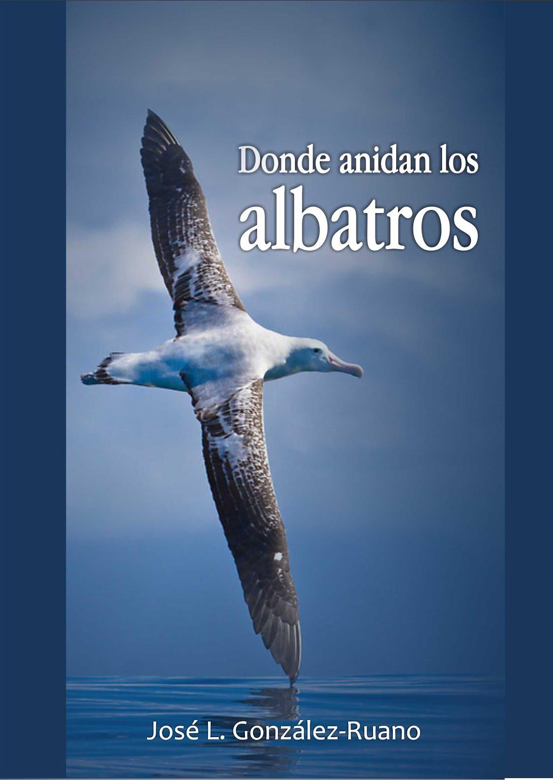 Último libro publicado: