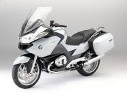 2011 BMW R 1200 Adventure Motorcycles