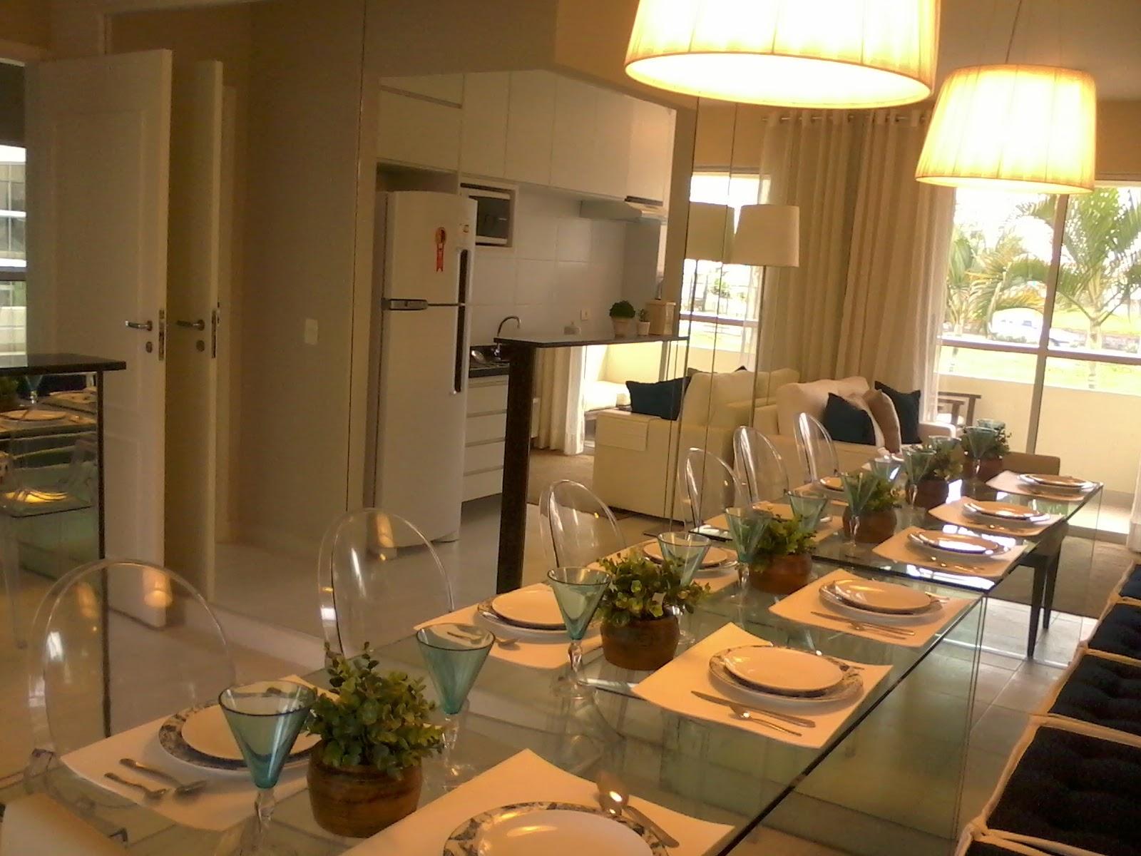 Sala De Jantar Pequena Em L ~ LISANDRA QUEIROZ DICAS PARA SALA DE JANTAR PEQUENAS