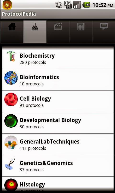 Bibliociencia: 7 aplicaciones de móvil para científicos, profesores ...