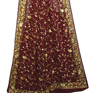 Bridal Saree Wedding Sari