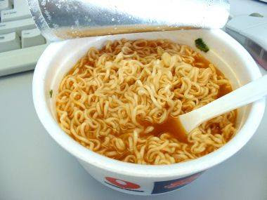 3 Healthy Ways to Cook Instant Noodles