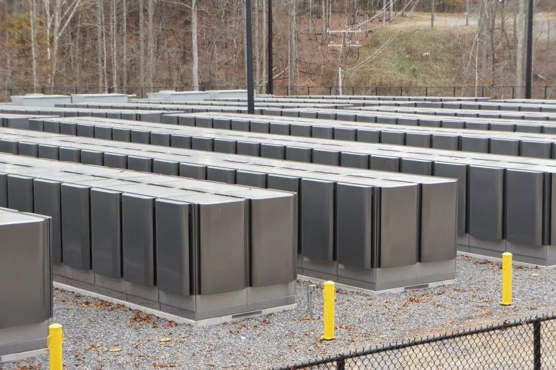 Energia i Centres de Processament de Dades