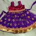 Simple Frocks for Kids