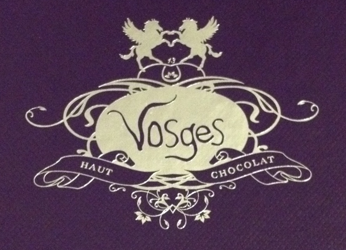 Vosges: Chocolates to Ship For – Girls on Food