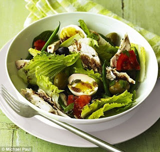 Poulet Nicoise Recipes — Dishmaps