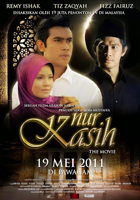 Nur Kasih The Movie 2011 Full Movie Tonton Online