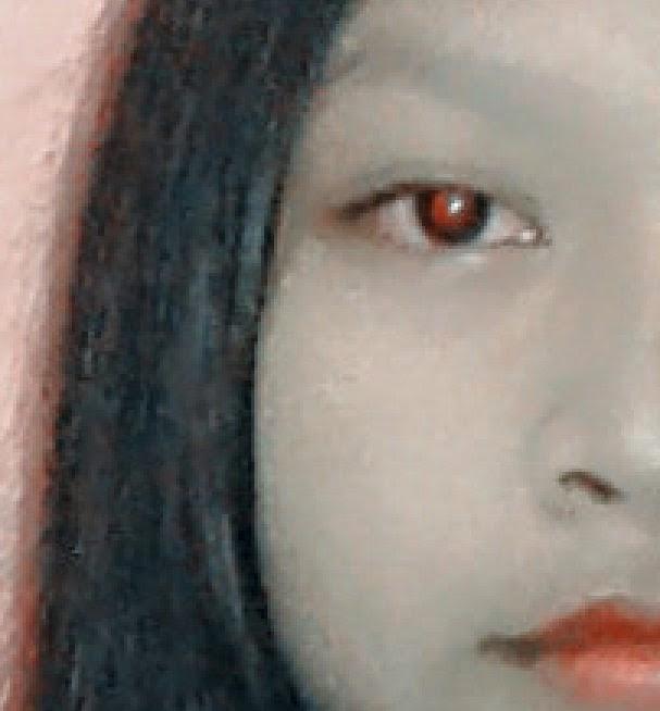 Cara Menghilangkan Efek Red Eye (Mata Merah) dengan Photoshop