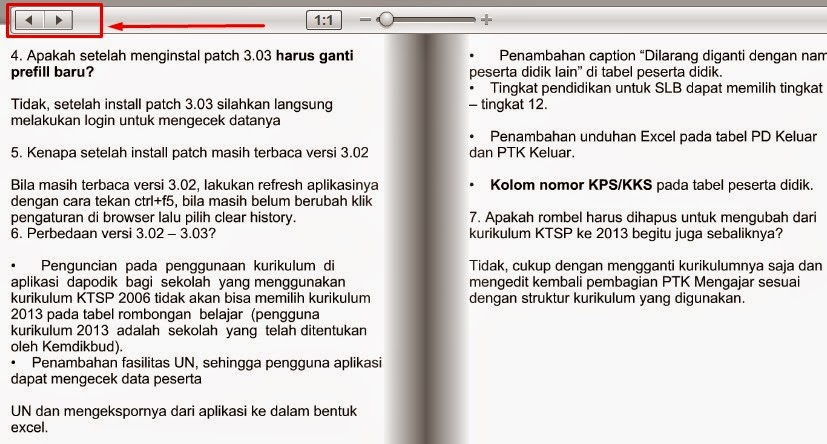 UPT.IP Haruai Rilis Buku Digital Dapodikdas