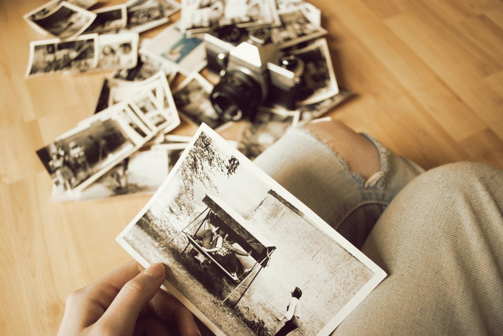 Old Memories 47