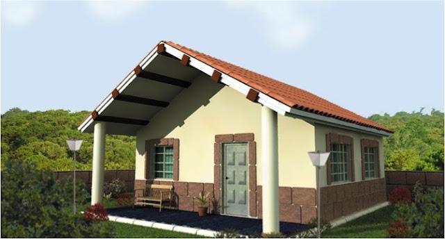 Casas prefabricadas y modulares modelos b sicos - Casas modulares sevilla ...