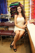 Chandini Sharma photos at IKAT Mela-thumbnail-5