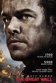 The Great Wall (2016) WEB-DL