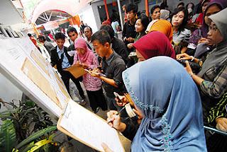 Lowongan CPNS Pemprov Sumatera Utara 2013