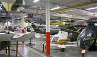 Mid American Air Museum