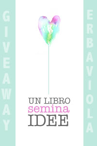 Giveaway di Erbaviola