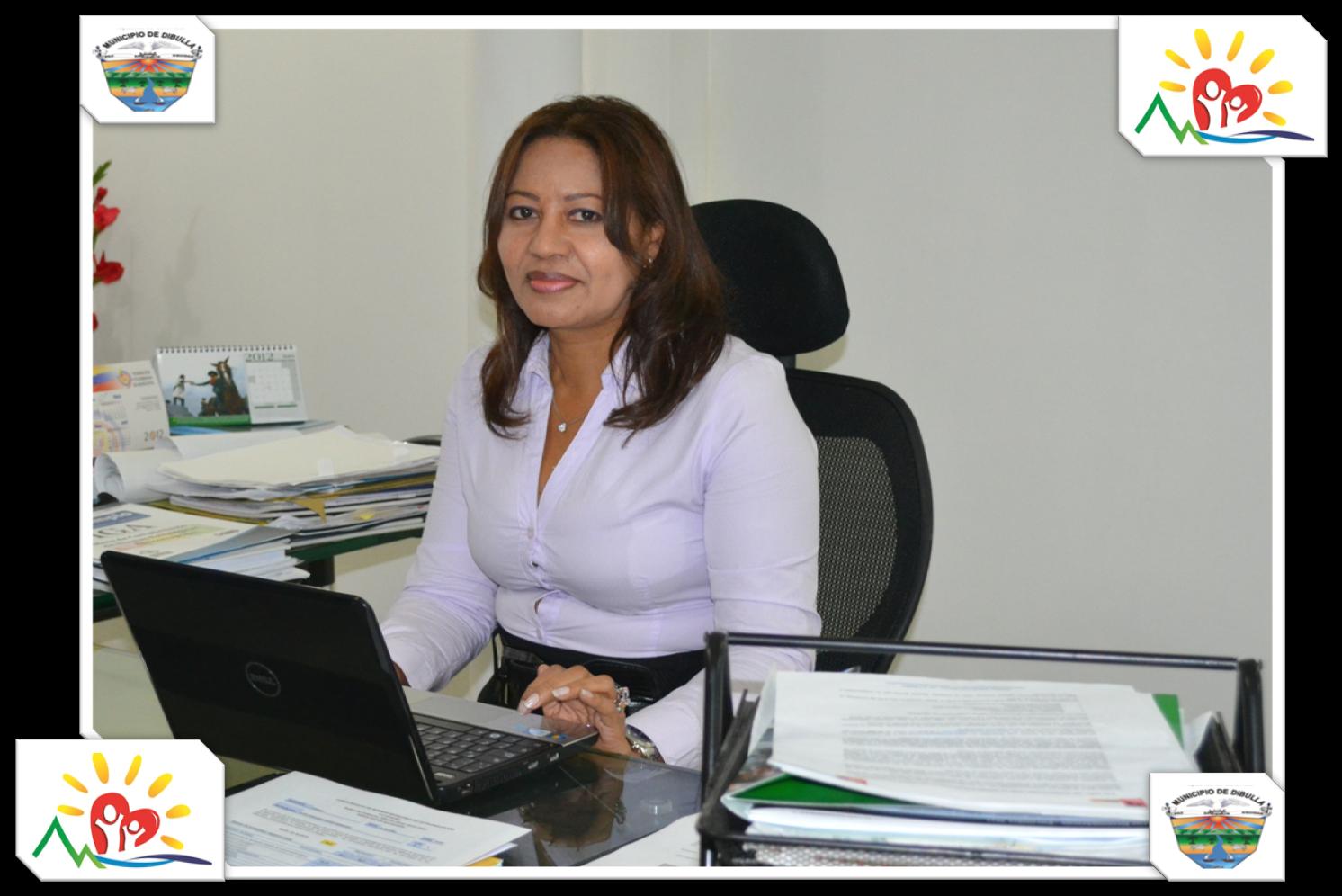 Dra. SILVIA MERCEDES OSPINO BERMUDEZ