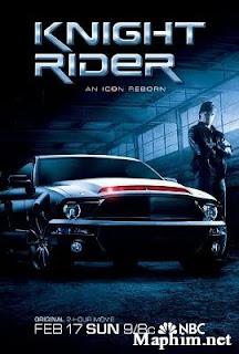 xem phim Sieu xe - Knight Rider  Phim Sieu xe - Knight Rider maphim.net