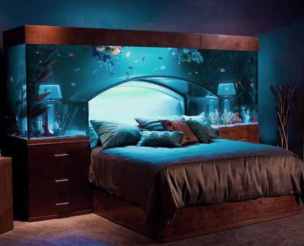 Awesome Bedrooms Ideas Pictures 2014 Decorating