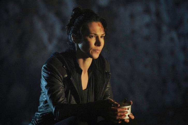 Helix - Episode 2.05 - Oubliette - Promotional Photos + Synopsis