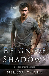 Reign of Shadows Tour Launch